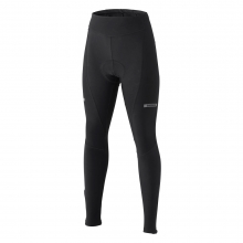 W's Shimano Winter Tights by Shimano Cycling