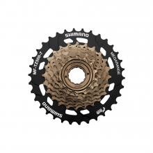MF-TZ500 Freewheel by Shimano Cycling in Glendale AZ