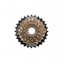 MF-TZ500 Freewheel by Shimano Cycling in Alamosa CO