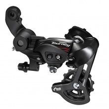 Rear Derailleur, Rd-A070, Smart 7-Speed Direct Attachment by Shimano Cycling in Alamosa CO
