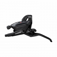 St-Ef505 Shift/Brake Lever - Left 2-Spd by Shimano Cycling