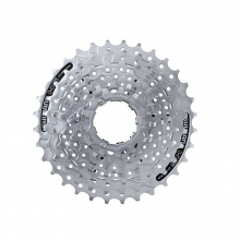 Cassette Sprocket, Cs-Hg51, 8-Speed, 11-13-15-18-21-24-28-32T by Shimano Cycling in Marshfield WI