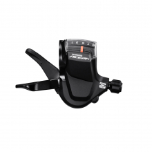 Shift Lever, Sl-M3000-R, Acera, Right, 9-Speed, Rapidfire Plus, W/ Optical Gear Display by Shimano Cycling