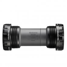 Bottom Bracket, Sm-Bbr60, Right & Left Adapter(Bsa Thread), W/Tl-Fc25