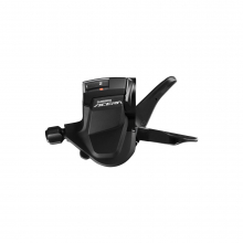 Shift Lever, Sl-M3010-L, Acera, Left, 2-Speed Rapidfire Plus, W/ Optical Gear Display by Shimano Cycling