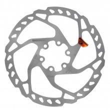 SM-RT66 6-BOLT DISC BRAKE ROTOR by Shimano Cycling in Alamosa CO