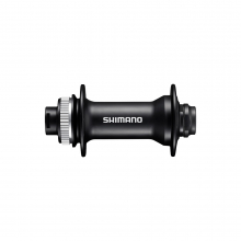 Front Hub MT400 by Shimano