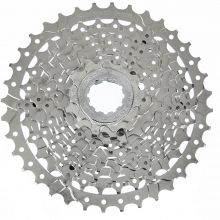 Cassette Sprocket, Cs-Hg400-9,9-Speed, 12-14-16-18-21-24-28-32-36T by Shimano Cycling in Alamosa CO