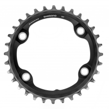 Chainring For Front Chainwheel, Sm-Crm70, 32T, For Fc-M7000-1, For 1X11 by Shimano Cycling in Lakewood CO
