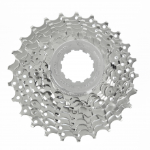 Cassette Sprocket, Cs-Hg50-9 9-Speed Ni-Plated 12-13-14-15-17-19-21-23-25T by Shimano Cycling in Alamosa CO