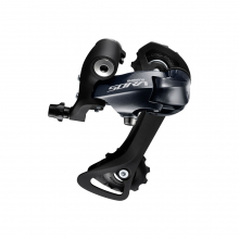 Rear Derailleur, Rd-R3000, Sora Gs 9-Speed Direct Attachment by Shimano Cycling in Alamosa CO