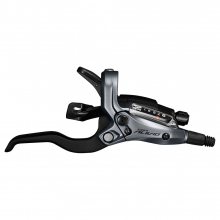 ST-M4050 Shift Lever by Shimano in Salmon Arm Bc