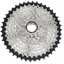 Cassette Sprocket, Cs-Hg500-10,10-Speed, 11-13-15-18-21-24-28-32-37-42T by Shimano Cycling