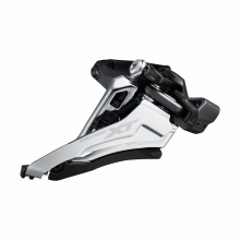 FD-M8100 DEORE XT FRONT DERAILLEUR 2X12 by Shimano in Kelowna Bc