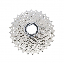 Cassette Sprocket, Cs-5700, 105 10-Speed 11-12-13-14-15-17-19-21-24-28T 1Mm Spacer Included by Shimano Cycling in Alamosa CO