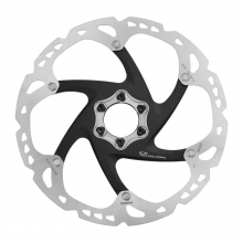 Rotor For Disc Brake, Sm-Rt86, L 203Mm, 6-Bolt Type