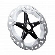 Rotor For Disc Brake, Rt-Mt800, L 203Mm, W/Lock Ring by Shimano Cycling in Chelan WA