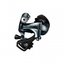 Rear Derailleur, Rd-4700, Tiagra, Gs 10-Speed Direct Attachment, Compatible With Low Gear 28-34T For Double, 25-32T For Triple