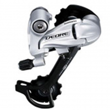 RD-M591 Rear Derailleur-Black by Shimano in Flagstaff Az