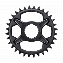 Chainring For Fc-M8100-1 ,Sm-Crm85, 36T by Shimano Cycling in Greenwood Village CO