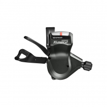 Shift Lever, Sl-4703, Tiagra, For Flat Handlebar Road, 3X10-Speed, W/ Optical Gear Display, by Shimano Cycling