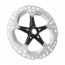 Rotor Disc Brake, Rt-Em810, L 203Mm, W/Lock Ring