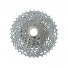 Cassette Sprocket, Cs-M771-10, Deore Xt, 10-Speed 11-13-15-17-19-21-24-28-32-36T