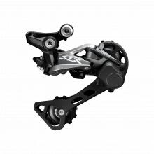 Rear Derailleur, Rd-M7000, Slx, Gs 11-Speed Top-Normal Shadow Plus Design, Direct Attachment (Direct Mount Compatible)