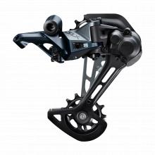 Rear Derailleur, Rd-M7100, Slx, Sgs 12-Speed, Shadow Plus Design, Direct Attachment, 1X12