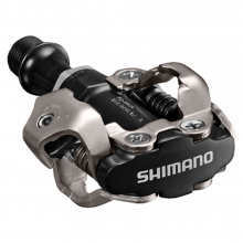 Pedal, Pd-M540 Spd Pedal, Black , W/Cleat(Sm-Sh51)