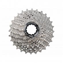 Cassette Sprocket, Cs-6800  Ultegra, 11-Speed, 11-12-13-14-15-16-17-18-19-21-23T by Shimano Cycling