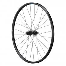 Wheel, Wh-Rs171-650B, Rear, 28H, For 10/11-S, Old:142Mm, R:12Mm E-Thru,Clincher, Black, W/Standard Sticker, Cl Disc by Shimano Cycling