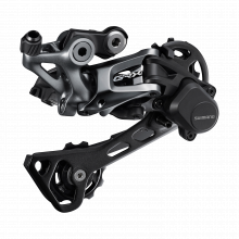 Rear Derailleur, Rd-Rx812, Grx, 11-Speed, Shadow Plus Design, Direct Attachment, 1X11 by Shimano Cycling