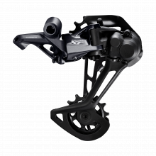 Rear Derailleur, Rd-M8100, Xt, Sgs 12-Speed, Shadow Plus Design, Direct Attachment, 1X12
