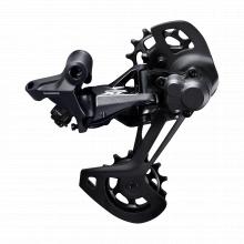 Rear Derailleur, Rd-M8120, Xt, Sgs 12-Speed, Shadow Plus Design, Direct Attachment, 2X12 by Shimano Cycling