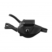 Shift Lever, Sl-M9100-I Right, Xtr, Direct Attach To Bl (I-Spec Ev), 11/12-Speed, W/O Optical Gear Display by Shimano Cycling
