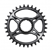 SM-CRM95 CHAINRING by Shimano Cycling