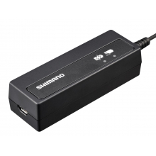 Battery Charger, Sm-Bcr2, For Sm-Btr2 Including Charging Cord For Usb Port by Shimano Cycling in Chelan WA