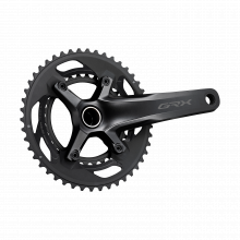 FC-RX600 GRX CRANKSET - 2X11 SPD by Shimano in Winter Park FL