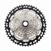 Cassette Sprocket, Cs-M8100-12,Deore Xt, 10-51T, 12-Speed(Hyperglide+), 10-12-14-16-18-2 1-24-28-33-39-45-51T by Shimano Cycling