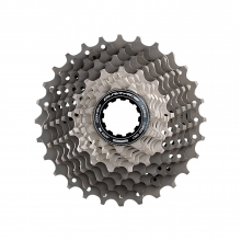 Cassette Sprocket, Cs-R9100 12-25T, Dura-Ace, 11-Speed, 12-13-14-15-16-17-18-19-21-23-25T by Shimano Cycling