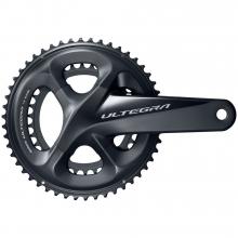Front Chainwheel, Fc-R8000, Ultegra, For Rear 11-Speed, Hollowtech-2, 170Mm 50-34T, W/O Bb
