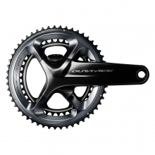 FC-R9100-P Crankset by Shimano Cycling in Bakersfield CA