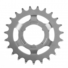 Sg-3C40 Sprocket Wheel 23T (Silver) by Shimano Cycling