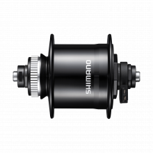 DH-UR700-3D DYNAMO HUB by Shimano in Kelowna Bc