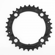 Fc-M760 Chainring 32T (Black) by Shimano Cycling in Marshfield WI
