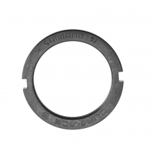 HB-7600 LOCK RING by Shimano