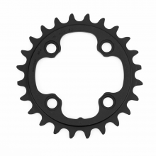 FC-M770-10 CHAINRING 24T AE by Shimano Cycling in Alamosa CO