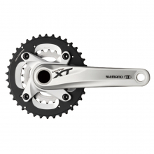 FC-M785 Deore XT Crankset by Shimano Cycling