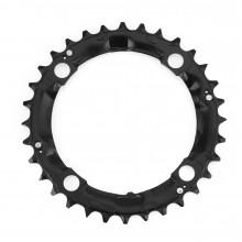 FC-M480-L CHAINRING 32T by Shimano Cycling in Glendale AZ